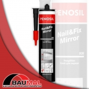 Klej do szyb Penosil Nail&Fix Mirror 936 do szyb